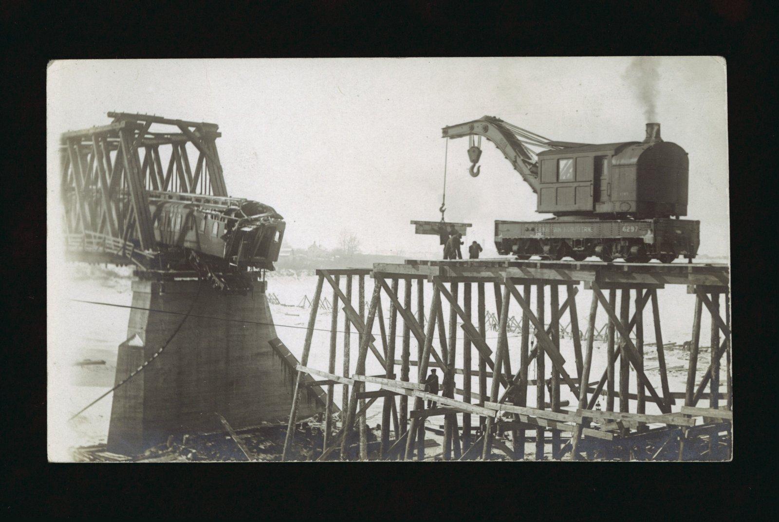 Canadian Northern railway bridge wreck  2.jpg