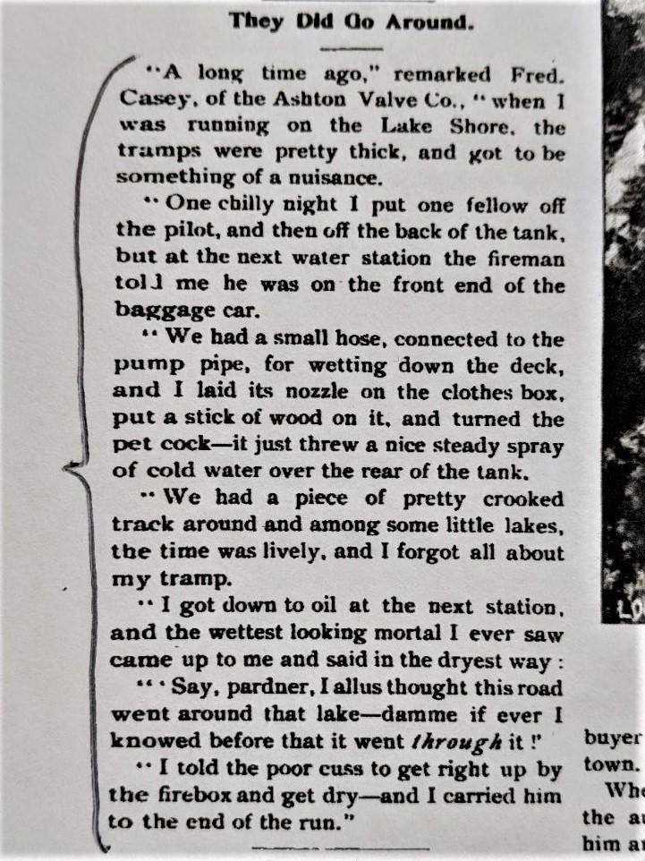 F.A. Casey Hobo train story.jpg