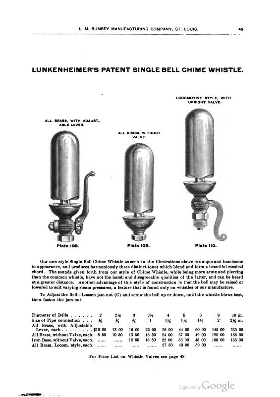 LM Rumsey Mfg Co Catalog 1897   #2   whistles.jpg