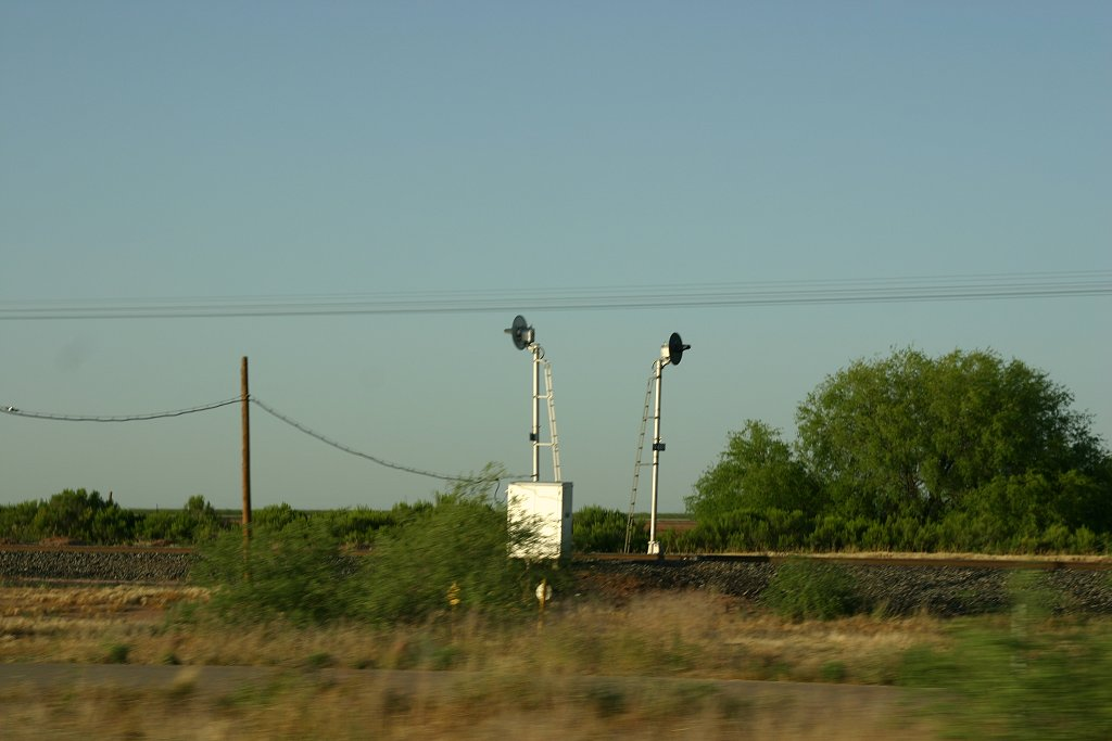 GRS searchlight signals | RailroadForums com - Railroad