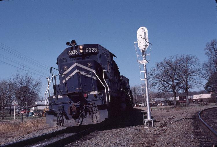 Mop 1985 Railroadforums Com Railroad Discussion Forum