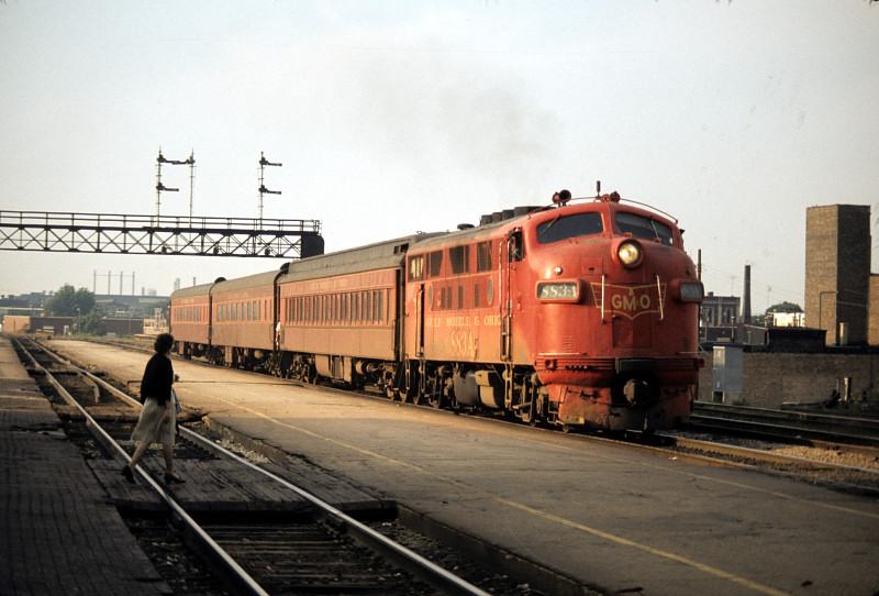 Oldies but goodies | RailroadForums com - Railroad Discussion Forum