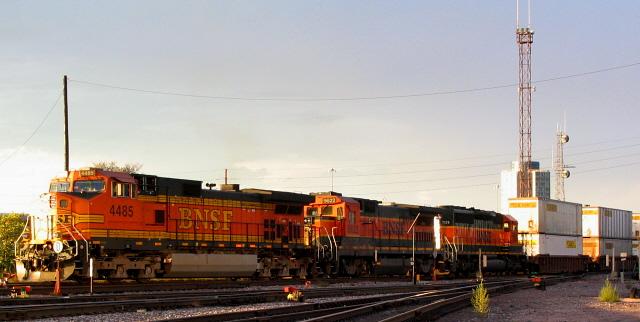 Oldies Pulling stacks tough | RailroadForums com - Railroad