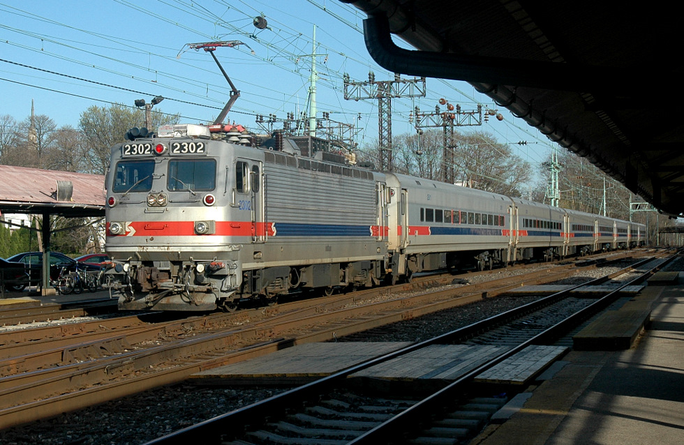 Septa Regional Rail Bombardier Set | RailroadForums com